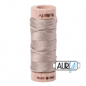 Aurifloss - 6-strand cotton floss - 5011 (Rope Beige)